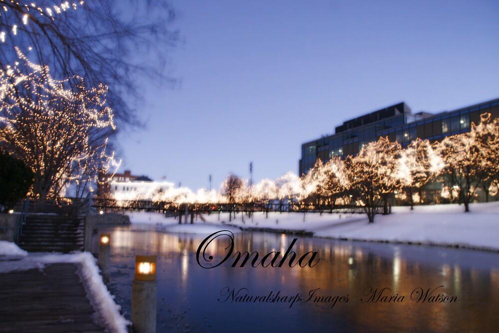 Omaha Nights by naturalsharp