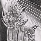 Game Of Bones by Andrew Ledwith