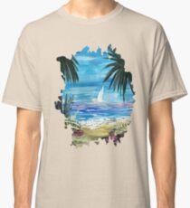 Caribbean Getaway Classic T-Shirt