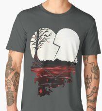 Broken Heart Men's Premium T-Shirt