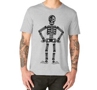 Camiseta premium para hombre