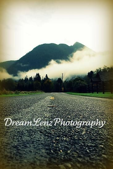 Highway to heaven by dreamlenz