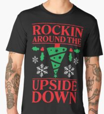 Rockin Around Men's Premium T-Shirt