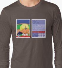 Pablo Sanchez - Backyard Baseball Stat Card T-Shirt