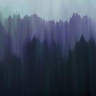 Cold Night by Okti W.