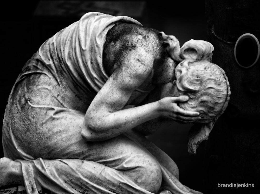 Grief by brandiejenkins
