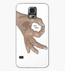 CirlceGame - GotEem Case/Skin for Samsung Galaxy