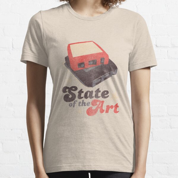 State of the Art Essential T-Shirt