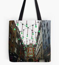 Carnaby Street (2) Tote Bag