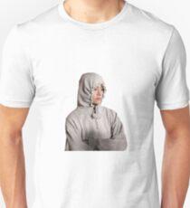 Kim Taehyung Slim Fit T-Shirt