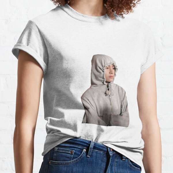 Kim Taehyung Camiseta clásica