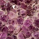 Beautiful Amethyst  by larrylcook