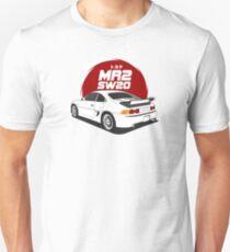 Toyota MR2 SW20 Unisex T-Shirt