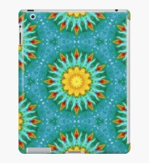 From Sunflowers to Stars #4 iPad Case/Skin