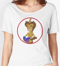 Big Mouth Hormone Monster Women's Relaxed Fit T-Shirt