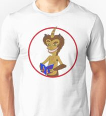 Big Mouth Hormone Monster T-Shirt