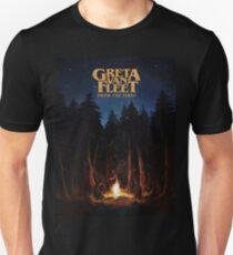 Greta Van Fleet From the Fires T-Shirt
