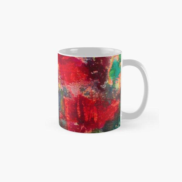 Magic in the Making: Inner Power Painting Classic Mug