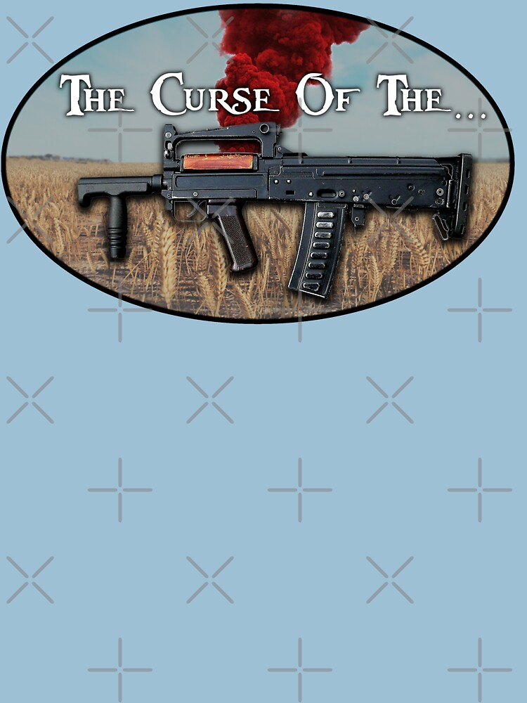 Curse of the Groza by xploot