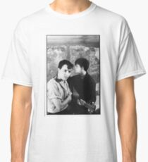 Tears for Fears (black and white) Classic T-Shirt