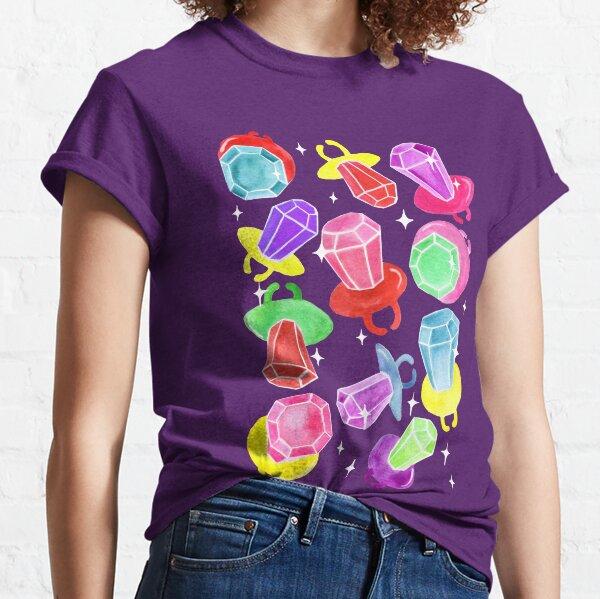 Ring Pop Cosmic Sparkle - Purple Classic T-Shirt