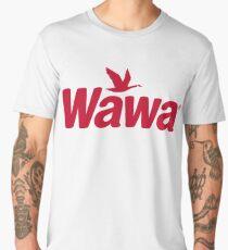 Wawa Men's Premium T-Shirt