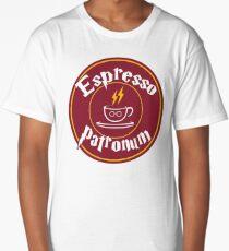 Espresso Patronum Long T-Shirt