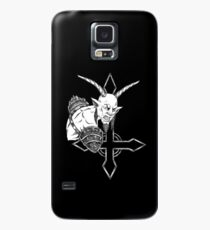 Goatlord Poster Artwork Case/Skin for Samsung Galaxy