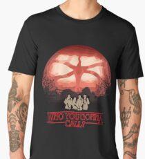 Who you gonna call? Stranger Things Men's Premium T-Shirt