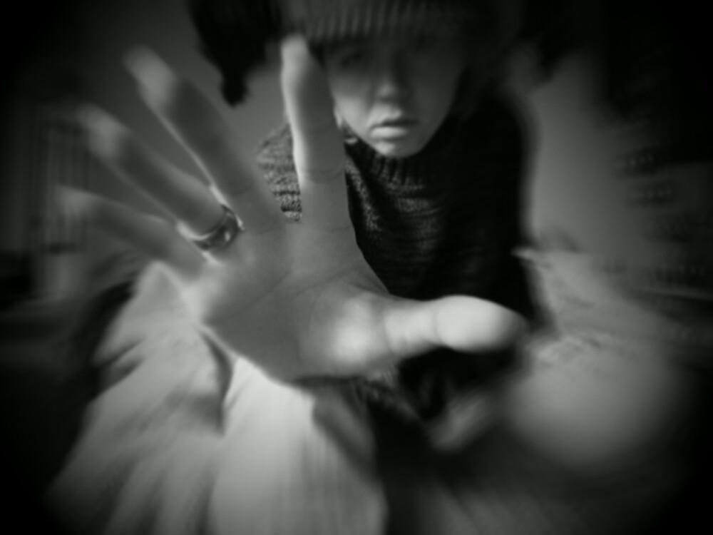 STRAH by emilijana