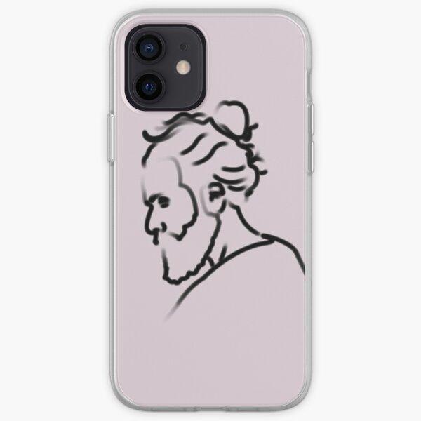> g r a f i t e iPhone Soft Case