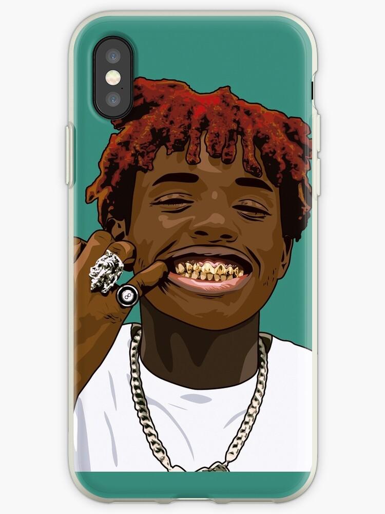 zillakami iphone