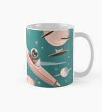 Taza Kitty Stardust