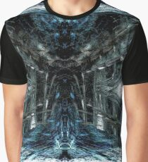 Places of Passage Graphic T-Shirt