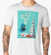 Holiday Kitschy Men's Premium T-Shirt