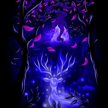 Spirit Portal 2 by BobyGates