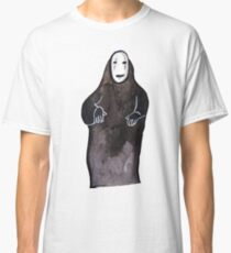 NoFace Classic T-Shirt