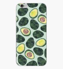 Avocado-Süchtiger iPhone-Hülle & Cover