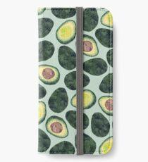 Avocado Addict iPhone Wallet/Case/Skin