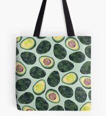 Avocado Addict Tote Bag