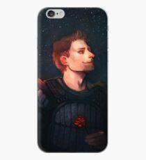 Alistair's Rose iPhone Case