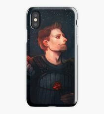 Alistair's Rose iPhone Case/Skin
