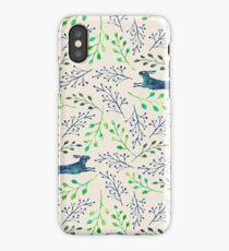 Bunny Dreams iPhone Case/Skin