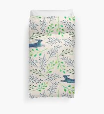Bunny Dreams Duvet Cover
