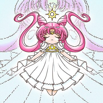 Princess Small Lady Serenity: Stained Glass Edition by AlicenUnderwear