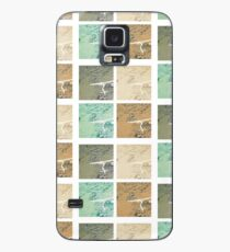 Summer day fly  Case/Skin for Samsung Galaxy