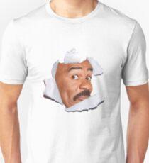Steve Harvey  -  Saw What Chu Just Did Unisex T-Shirt