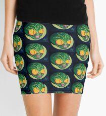 Space Guy Mini Skirt
