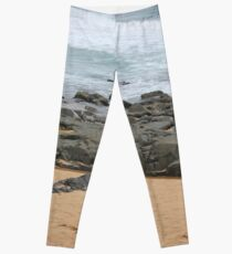 It was love at first sight... the day I met The Beach Leggings