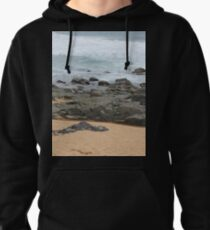 It was love at first sight... the day I met The Beach Pullover Hoodie